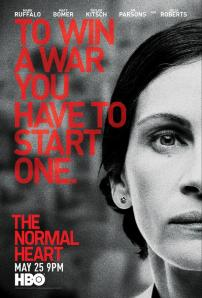 The Normal Heart Promo