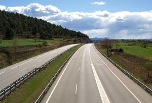 La autopista del sur