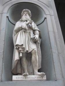 Motivación, Leonardo Da Vinci.