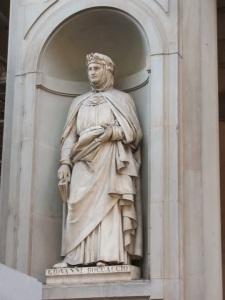 Determinación, Giovanni Boccaccio.