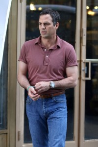 Mark Ruffalo as Ned Weeks