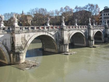 Ponte Victorio Emmanuele II.