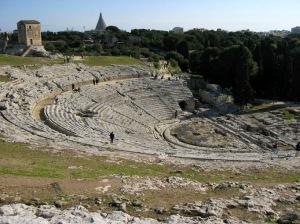 Las Ruinas Circulares.