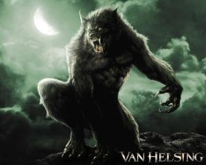 Wolf Van Helsing