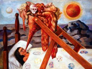 Frida Kahlo, Sin Esperanzas