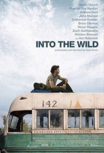 Into the Wild, Poster