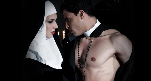 Sexy Priests 25