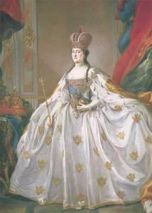 Torelli, Catherine II.