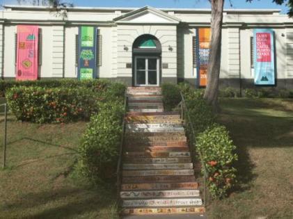 Museo Dr. Pío López Martínez