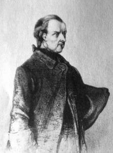 José Gaspar Rodríguez de Francia