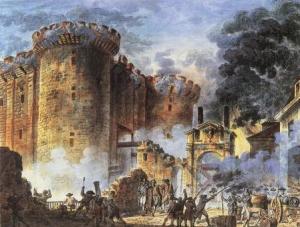 Revolución Françesa