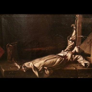 Una mártir