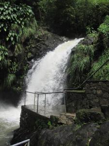 Cascada, Granada