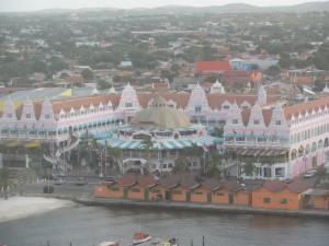Aruba, Holland Caribbean