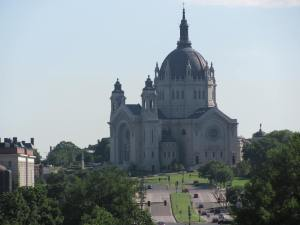 Catedral St. Paul