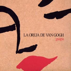 Guapa, Cover Frontal