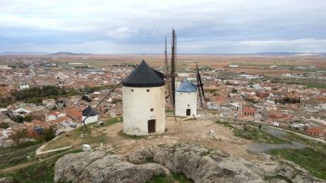 Consuegra, Castilla-La Mancha
