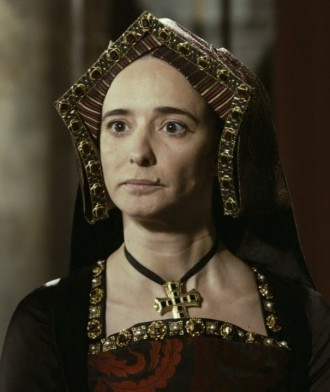 Ana Torrent as Catherine of Aragon