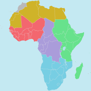 Regions_of_the_African_Union