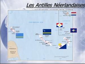 Caraibe neerladais