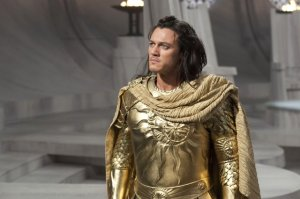 Luke Evans as Apolo