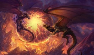 Danza de Dragones [.]