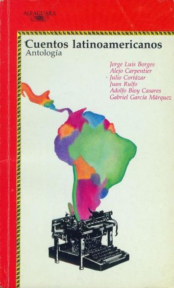 Cuentos latinoamericanos : antología